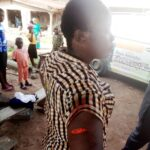 APC Chairman Allegedly Stabs Woman Leader In Oyo