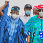 PHOTOS: Why Akeredolu deserves re-election by Tinubu, APC governors