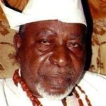 Breaking: Veteran Yoruba Actor, Chief Jimoh Aliu is dead