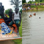 PHOTOS: Tragedy As 25-Year-Old Man Drowns In Kano