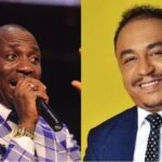 Dunamis Pastor, Paul Enenche Attacks Daddy Freeze.