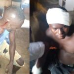 PHOTOS: Fulani Herdsmen Attack Local Miners, Injure 9 In Plateau