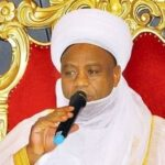 Sultan, Emirs Call For The End Of Killings In The North
