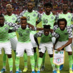 Super Eagles Move Up In Latest FIFA Ranking