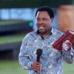 'Gather All Those Infected With Coronavirus And I Will Heal Them' – Prophet TB Joshua Begs FG