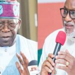 Guber Polls: APC Disagrees With Opposition Parties, Says Ondo Is Not Edo
