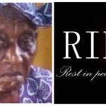 BREAKING: Veteran Yoruba Actor, Alhaji Yekini Omobolanle aka Babalegba is Dead