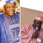 Veteran Actor, Prof. Ayobami Akinwale is dead