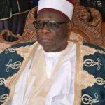 Emir Of Biu, Mai Umar Mustapha Aliyu Is Dead