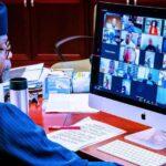 Osinbajo, others okay journalists' coverage of virtual court hearings