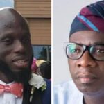 Akeredolu's Son Threatens To Drag Ondo Deputy Gov To Court Over N4.3bn Secret Account Allegations