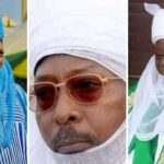 Anxiety In Kaduna As Three Candidates Jostle For Zazzau Kingship Stool