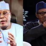 Atiku Blasts Buhari For Increasing Electricity Tariff Amid Coronavirus Pandemic