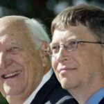 Microsoft co-founder Bill Gates Thrown Into Serious Mourning
