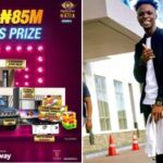 Lagos Govt Sends Laycon 'Tax Reminder' After Winning N85m From BBNaija 2020, Invites Him To Forum