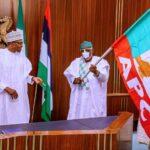 Ondo Election: Buhari Tasks APC To Return Akeredolu Governor