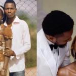 Actress, Bukunmi Oluwasina Gets Married To Long-Time Boyfriend