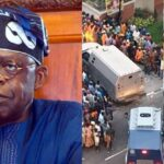 Edo 2020: Your 'Bullion Vans' Cannot Buy Edo, Ikimi Tells Tinubu