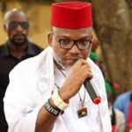 IPOB Leader, Kanu Seeks Support For Oduduwa Republic