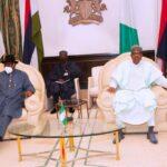 Buhari, Jonathan Meet Over Mali Crisis