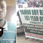 Photos: Father Rejects N200,000 Bribe From 'Yahoo Boy', Insists On Getting Justice For Defiled 6-Yr-Old Daughter