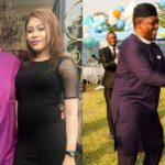 Femi Fani-Kayode's 4th Marriage Crashes Over Alleged Domestic Violence