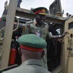 Nigerian Army: Welcoming Buratai's Pragmatism In The South West