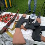 I Gave Wooden Guns To Movie Makers, Not Kidnappers, Lecturer Tells Police