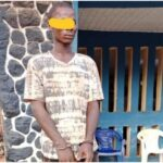 I Was Sent By God To Kill Him — Pastor Who Murdered A Native Doctor
