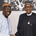 Edo Election: Buhari Should Be Remembered As Father Of Democracy, Says Obaseki
