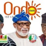 Ondo election: Prophet reveals chances of Akeredolu, Agboola, Jegede, warns Edo's Ize-Iyamu