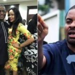 'Precious Use to Chase FFK Around With Knife, She Has Spiritual Problem' – Deji Adeyanju