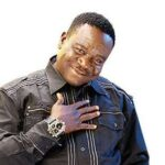 'Cooking Is A Woman's Duty' – Mr. Ibu Says