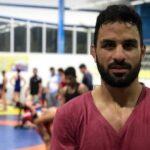 Iranian Wrestler, Navid Afkari Sangari Receives 'Two Death Sentences' Over Peaceful Protests