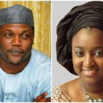 Marital Crisis: Muhammed Babaginda And I Have Reconciled- Billionaire Daughter, Rahma Indimi Reveals