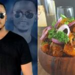 Nigerian Man Abandons Wife During Labour To Eat Isi-Ewu With His Friends