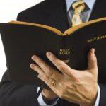 Church Member Accuses His Own Pastor Of Defrauded Him Of N700,000 In Ekiti