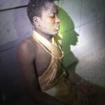 22-Year-Old Man Found Dumped Behind A Mosque In Abuja With His Legs And Hands Chained (Photos)