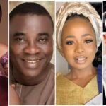 Olori Ajoke Didn't Have An Affair With KWAM 1 – Wife Of Alaafin Of Oyo, Olori Folashade Adeyemi Says