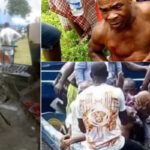 PHOTOS: Burial Ceremony Turns Bloody In Rivers State; Lawmaker, LG Boss, PDP Chairman Scamper For Safety