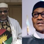 How Buhari Is Islamizing Nigeria Secretly — Nnamdi Kanu