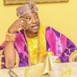 Oluwo Of Iwo Reacts As Kingmakers Call For His Dethronement