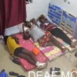 Reactions As Photos From Big Brethren Ghana, Country's Version Of Big Brother Surface Online
