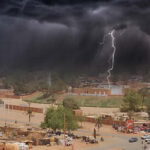 Tragedy As Thunder Strikes Three Siblings To Death In Taraba