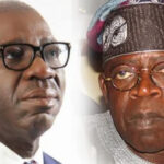 Obaseki Reveals His Next Line Of Action For Oshiomole, Tinubu If….