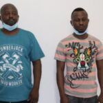 Two Nigerians Arrested By INTERPOL For €14.7 Million COVID-19 Scam