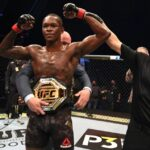 UFC: Adesanya Pockets $600,000 From Costa Win