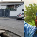 How armed robbers invaded Abiola's House – Lagos CP Odumosu