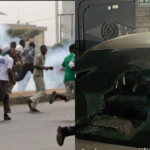 VIDEO: 1 Dead, Properties Destroyed As Cult Groups Clash In Lagos Days After SARs Was Dissolved
