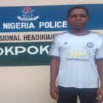 29-Year-Old Man Arrested For Allegedly Defiling His Neighbor's 7-Year-Old Daughter In Anambra